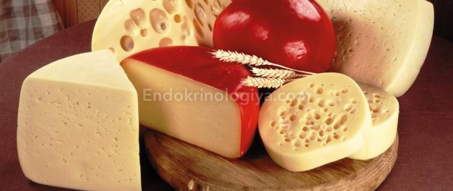 Какой сыр можно кушать при диабете