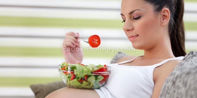 Диета для беременных при гестационном диабете 18